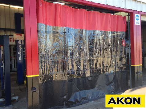 commercial plastic curtains plastic industrial curtains
