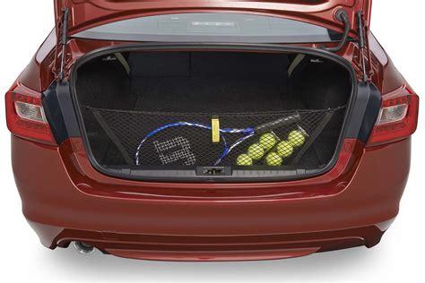 subaru legacy cargo net trunk rear f551sal030 marin