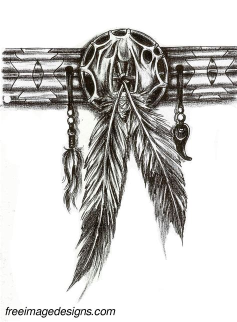 seminole indian tattoo designs collection of 25 indian catcher collection