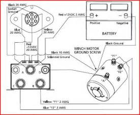 winches rebuilding parts information diagrams testing