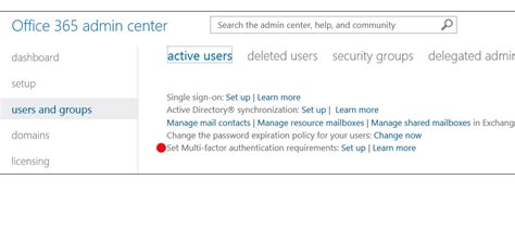 Office 365 Two Factor Authentication Gain Office 365 Security Through Multi Factor Authentication