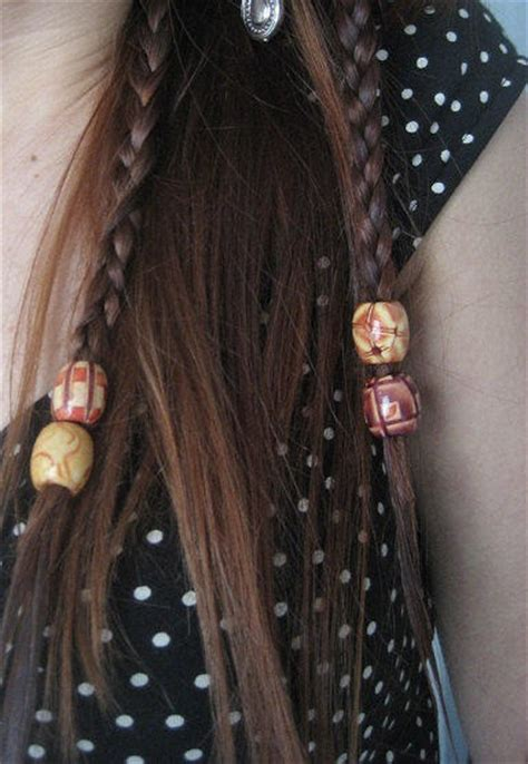 wooden dread wooden dread lock rasta braid hair from azeeta designs
