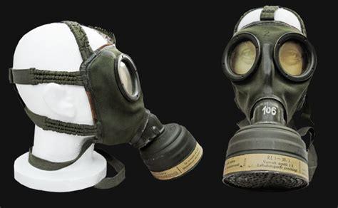 Gamis Gm18 gm 30 gasmaske world war ii wiki fandom powered by wikia