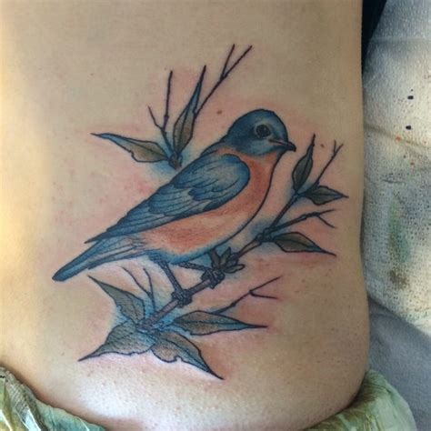 two birds tattoo two birds on a branch www imgkid the image