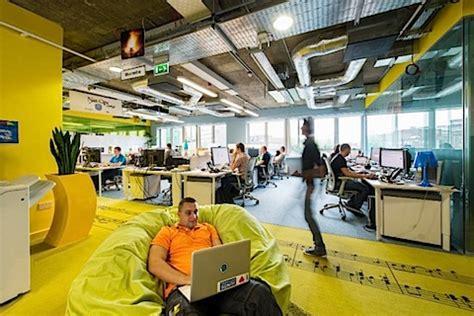 email kantor google indonesia kantor playful dan colourful google di dublin ireland