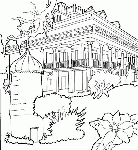 house coloring pages pdf house picture coloring pages 10 games the sun games