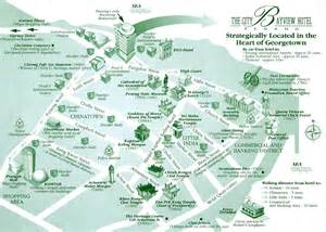 georgetown penang listed by malaysiamap org map of