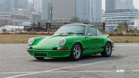 Porsche 911 For Sale 1980 by 1980 Porsche 911 Carrera Rs For Sale 71160 Mcg
