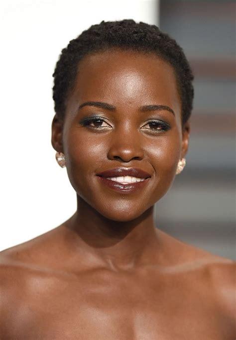Coiffure Femme Cheveux by 1001 Id 233 Es La Coupe Courte Afro Homme Femme En 57 Mod 232 Les