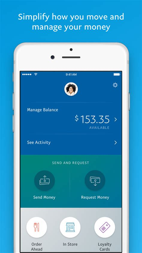How To Add Money To App Store With Gift Card - paypal app update lets you add cash to your account at cvs and rite aid iclarified