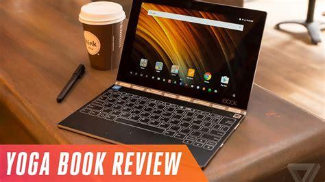 Lenovo Book 2018 lenovo book review