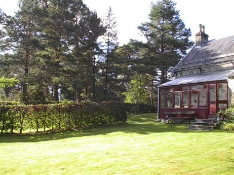 Self Catering Cottages Aviemore by Self Catering Cottage In The Cairngorms National Park Near