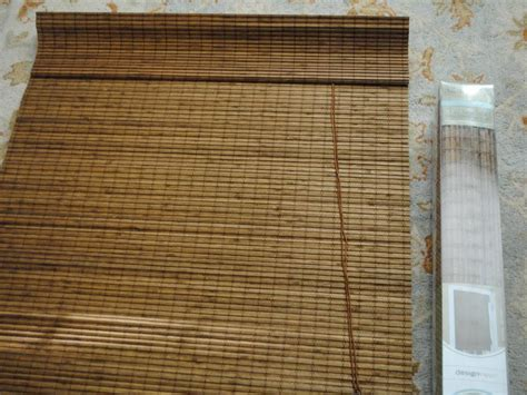 bamboo curtains home depot curtain ideas