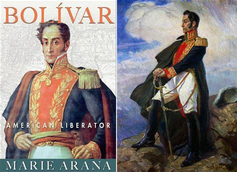 bolivar the epic life bol 237 var american liberator shows the leader s complexity latimes