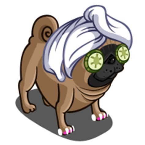 pug spa image spa pug icon png farmville wiki seeds animals buildings events mystery