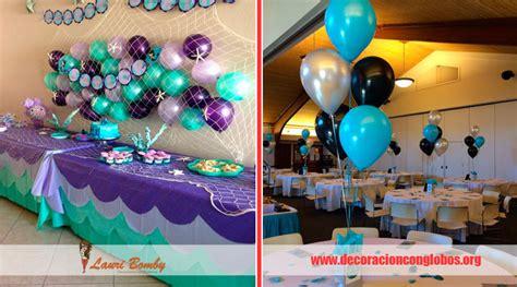 decorar con globos 18 adornos y arreglos con globos ideas originales para tus