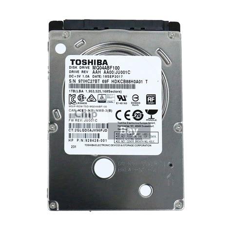 toshiba mq04abf100 1tb sata hdd notebook price in bd