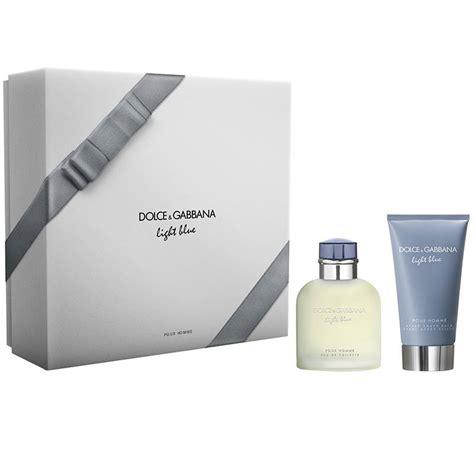 gucci light blue perfume light blue pour homme 75 ml geschenkset dolce gabbana