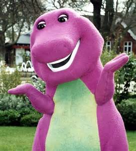 image of barney the dinosaur shoppers 20 favourite argos products of the last