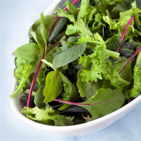 gren keaf produce types diet tips 10 healthiest leafy greens shape magazine
