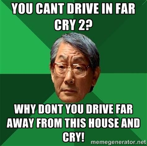 Cry Memes - far cry 2 memes image memes at relatably com