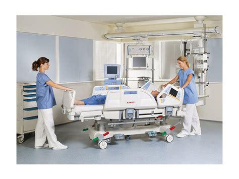 linet beds linet multicare icu bed active healthcare