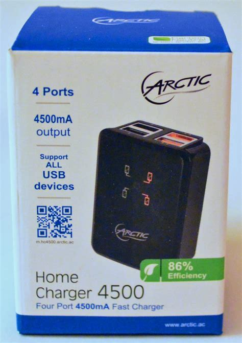 Home Charger 3 Usb Merek Four A usb charger archives page 2 of 5 the gadgeteer