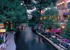 Riverwalk Tx San Antonio Are You There Yet
