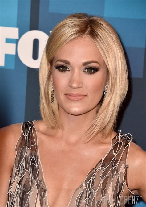 american hairstyles for couture pictures whut carrie underwood in yanina couture at the quot american idol quot finale for the farewell