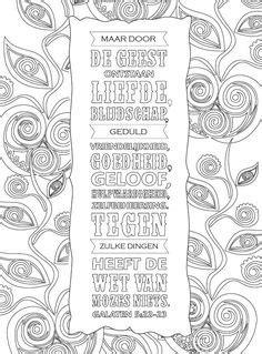doodle your puur bol bijbels kleurboek 9789043526630 boeken