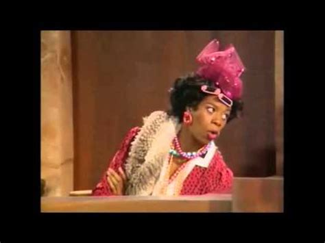 in living color on in living color benita butrell
