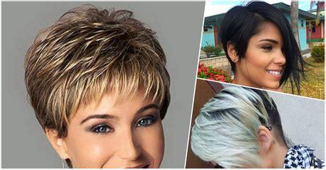trendige frisuren  frauen