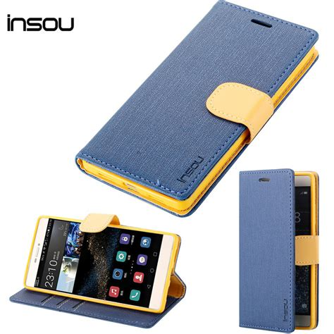 Huawei P8 Lite Leather Wallet Back Cover Soft Slot Card Kulit huawei ascend cover reviews shopping huawei