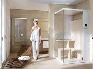 badezimmer sauna wellness badezimmer my lovely bath magazin f 252 r bad spa