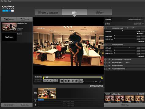 gopro studio download