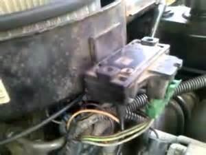 1991 s10 chevy 2 5l tech 4 idle