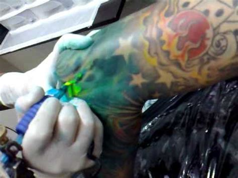 junior lokura tattoo colorida universo antbra 199 o ferpa