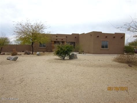 Houses With 2 Master Bedrooms 28406 n 246th dr wittmann arizona 85361 detailed