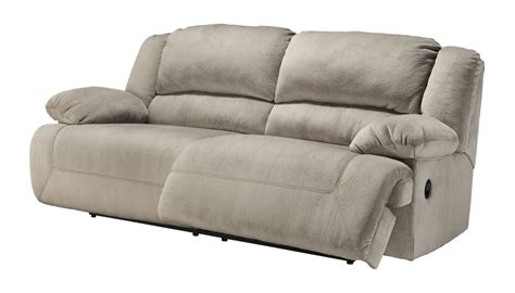 2 seat recliner sofa 2 seat reclining sofa in granite