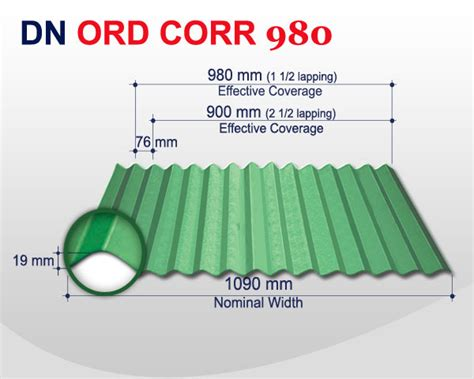 Slope Ceiling rib type amp curved roofing