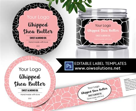 Label Template Id28 Aiwsolutions Label Design Templates