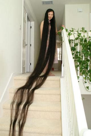 worlds longest femalepubic hair woman with the longest hair pictures fashion nigeria