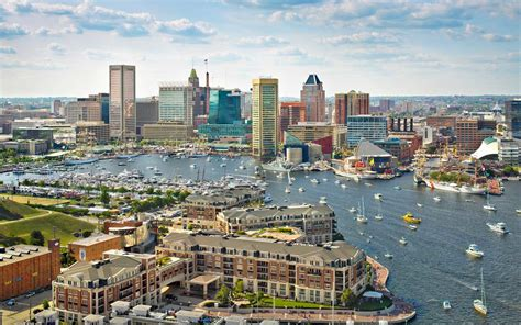 Search Baltimore Visit Baltimore Maryland Top Restaurants Bars Attractions Travel Leisure