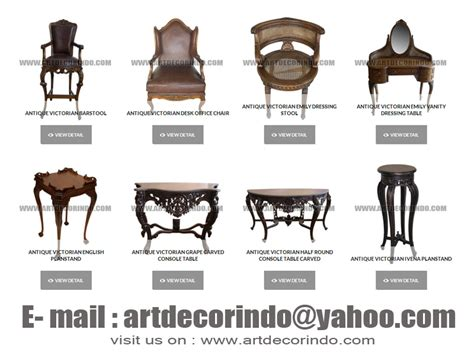 inspirations types of furniture styles with guide to types wholesale antique victorian style in jepara art