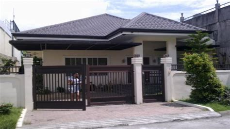 home design bungalow type philippines style house plans bungalow house plans