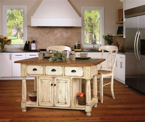 country kitchen island country furniture