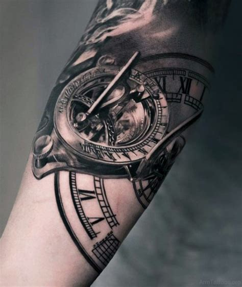 carpe diem tattoo design collection of 25 clock carpe diem