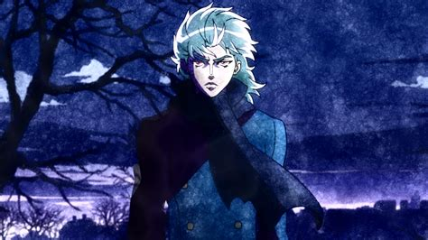anime jojo anime jojo s adventure dio brando wallpaper
