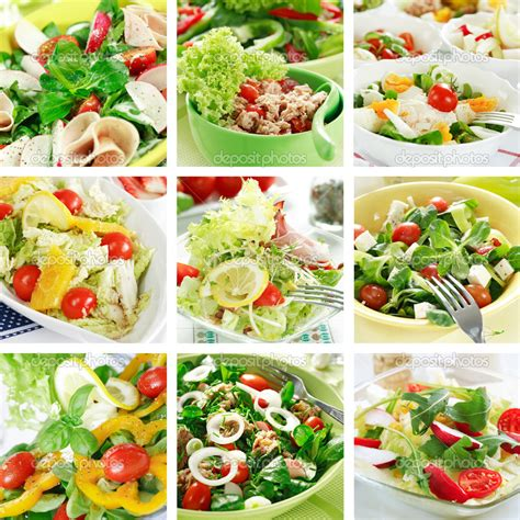 Healthy Food Collage Stock Photo 169 Brebca 2297766 Healthy Food Collage