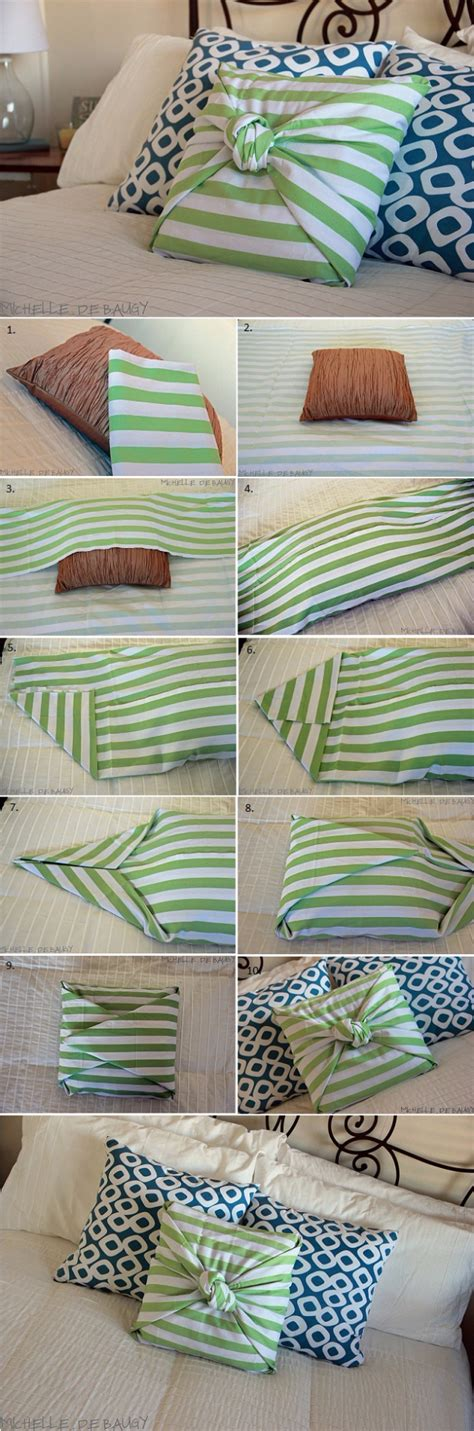 35 diy pillowcases you need in your bedroom today diy